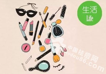 不宜用他人<a href=http://www.qudou86.com/tag/huazhuang/ target=_blank >化妆</a>品