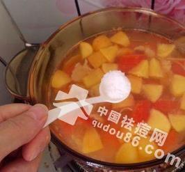 制作姜<a href=http://www.qudou86.com/tag/cu/ target=_blank >醋</a><a href=http://www.qudou86.com/tag/mugua/ target=_blank >木瓜</a>