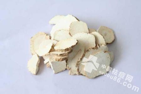 【天然护肤法】白芷粉的美白祛痘功效与副作用!